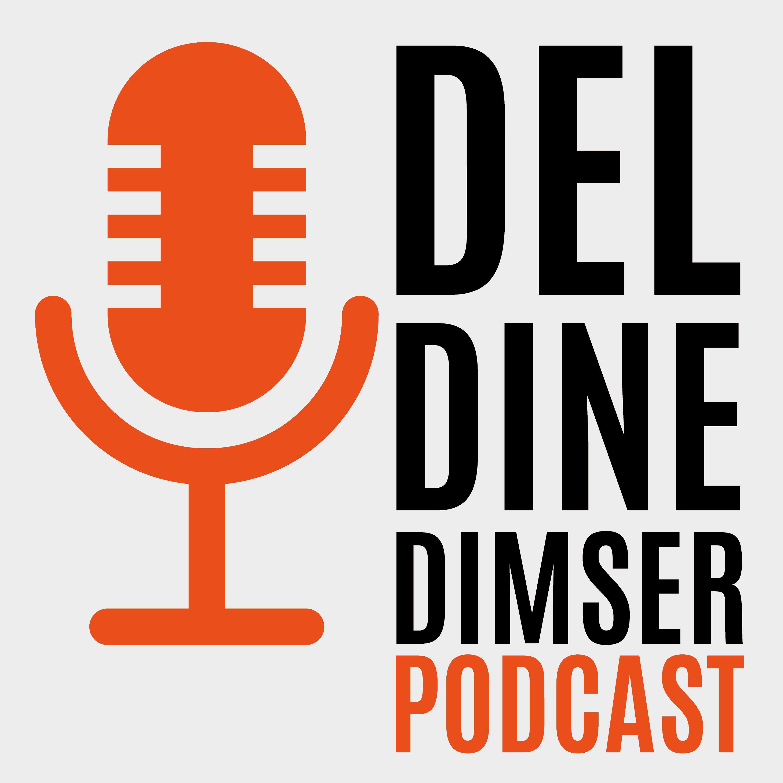 Del Dine Dimser - Talkshow