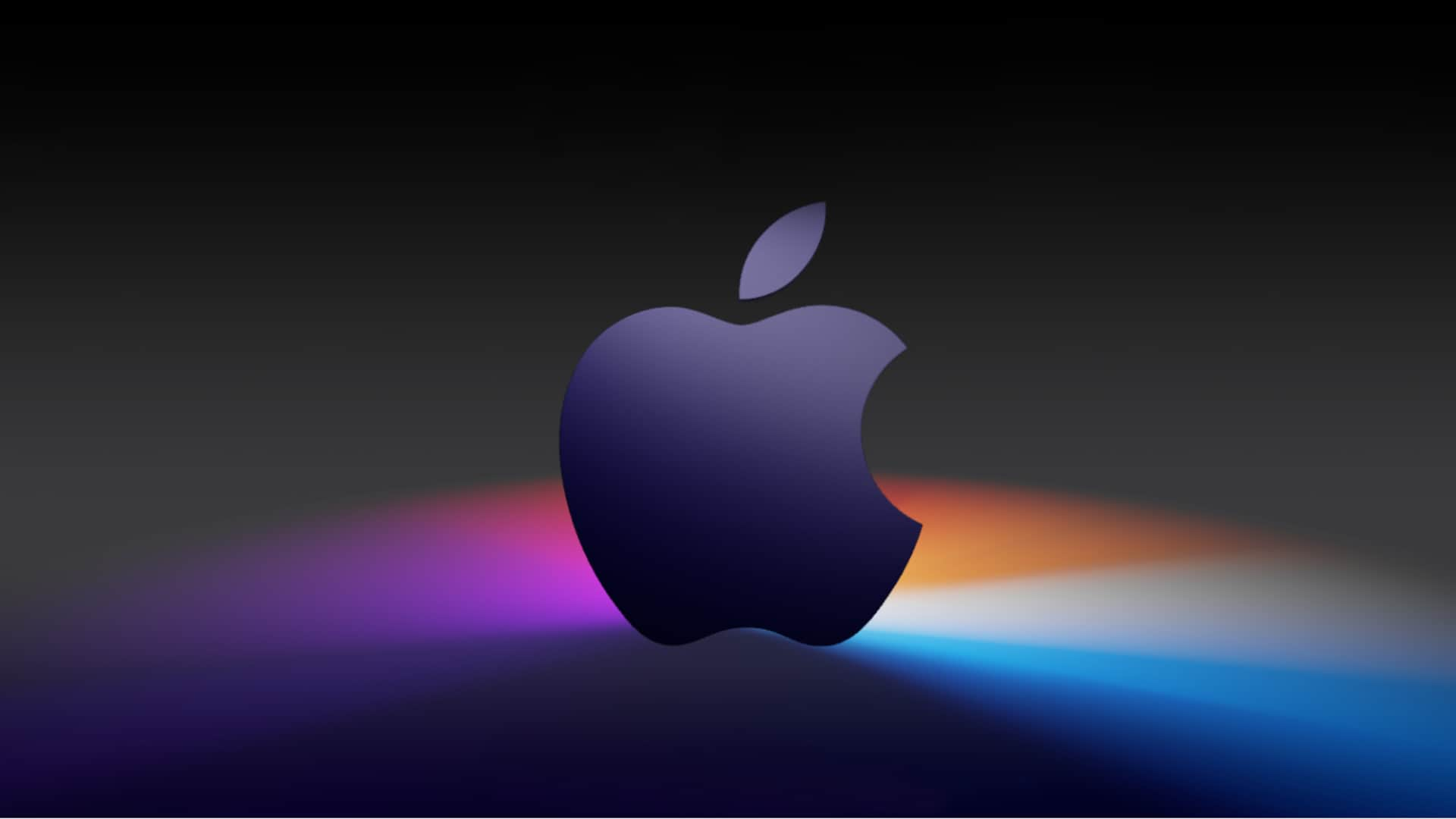 Apples One More Thing keynote 2020