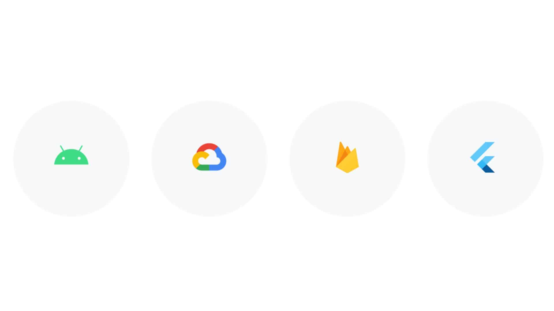 Google ikoner